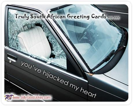 Heart Hijack