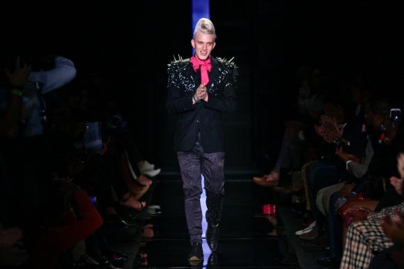 Designer Gert Johan-Coetzee for