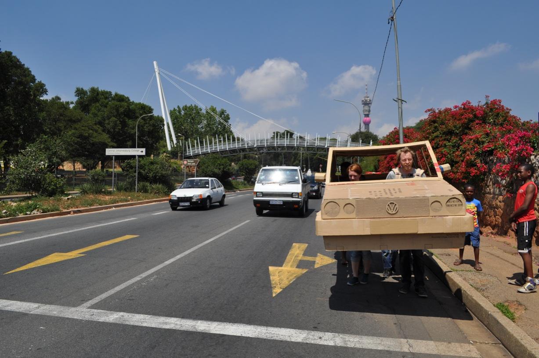 Cardboard Car Walk (140)-1