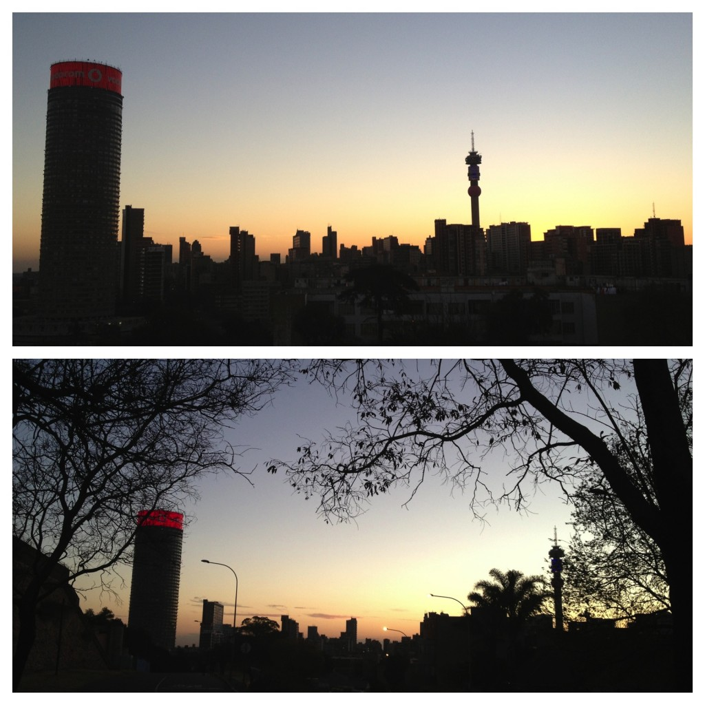 Hillbrow iconography