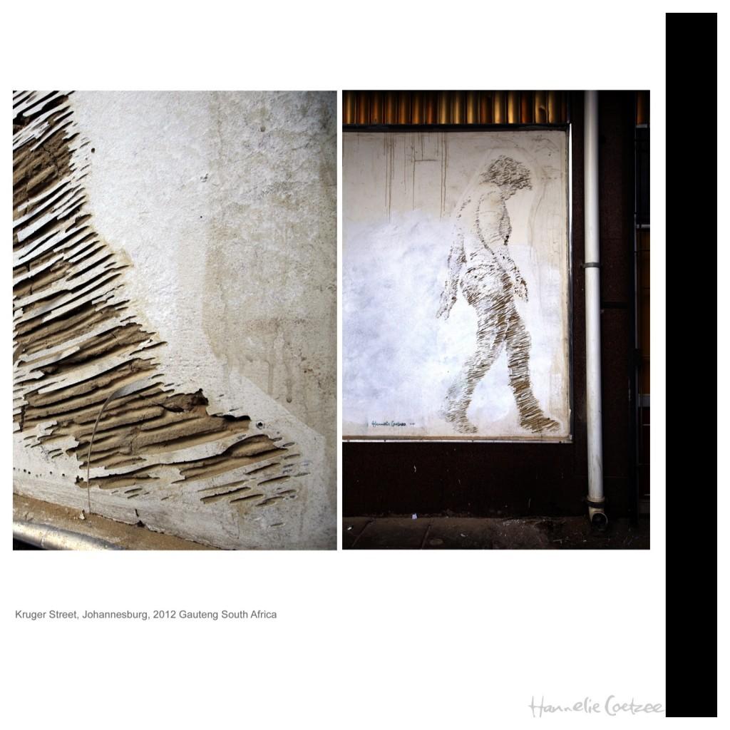 Trapsuutjies by Hannelie Coetzee