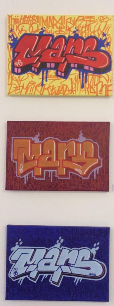 Mars graff 1