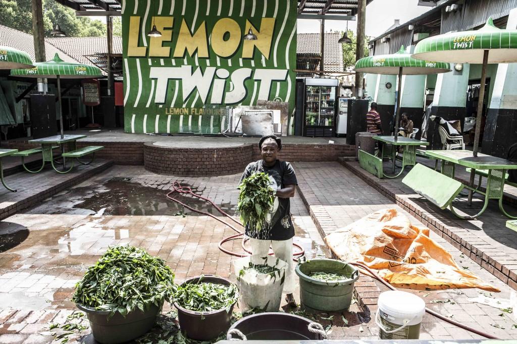 Yeoville Market